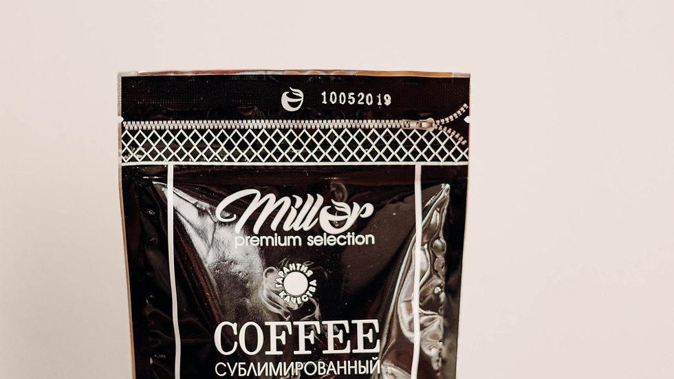 Кофе сублимированный 100 гр.