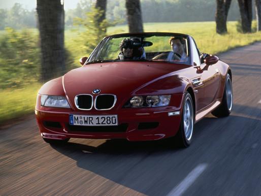 BMW Z3 (I): youngtimer de pleno derecho
