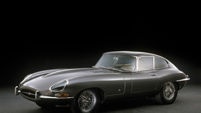 60 años del Jaguar E-Type