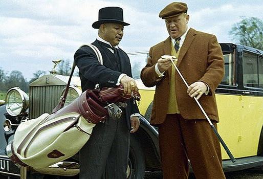 James Bond: la elegancia y el mal nunca mueren (III)