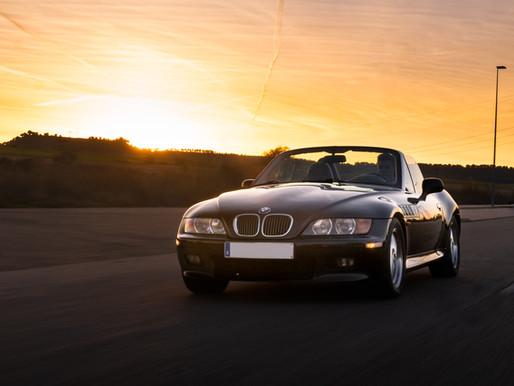 BMW Z3 (II): retroprueba del Z3 Roadster 2.8