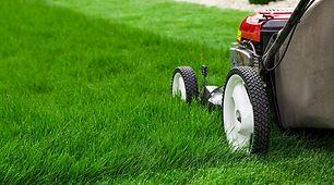 Ongervert : entretien paysager et tonte de pelouse