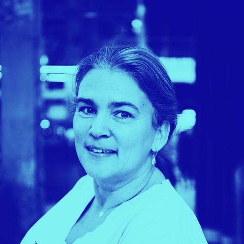 Nanette Kuijpers