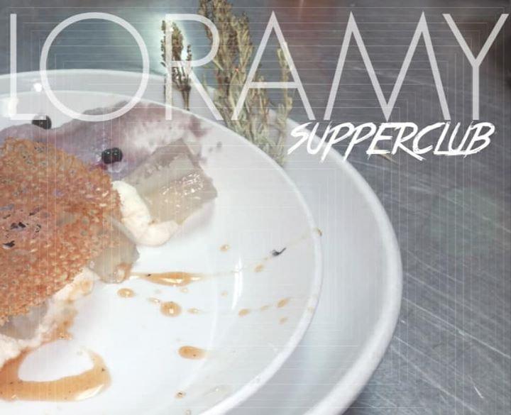 LorAmy Supper Club
