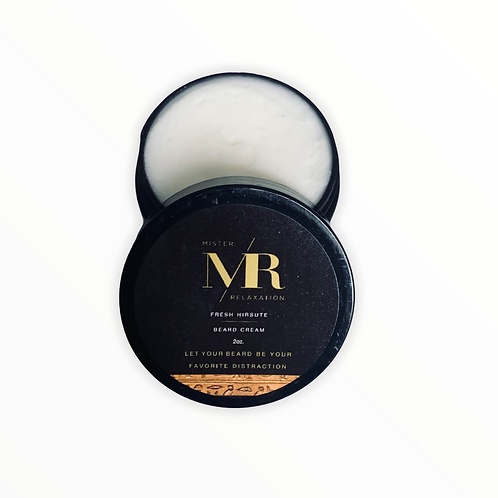 Hirsute Beard Cream