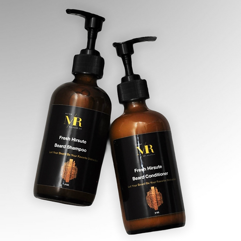 Dynamic Duo Shampoo/Conditioner