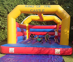 Large Adult Castle