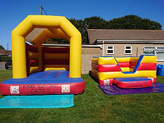 Christening Inflatables