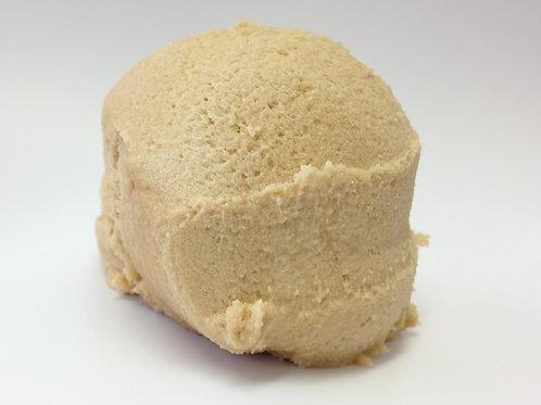 Ginger Bread Foaming Sugar Scrub