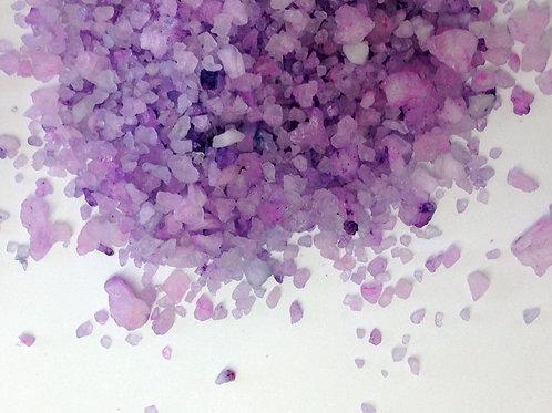 5 pounds Passionate Kisses Bath Salts
