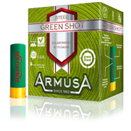 GREEN SHOT