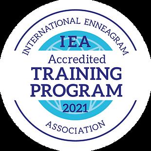 IEA Accreditation Mark 2021- Training Pr