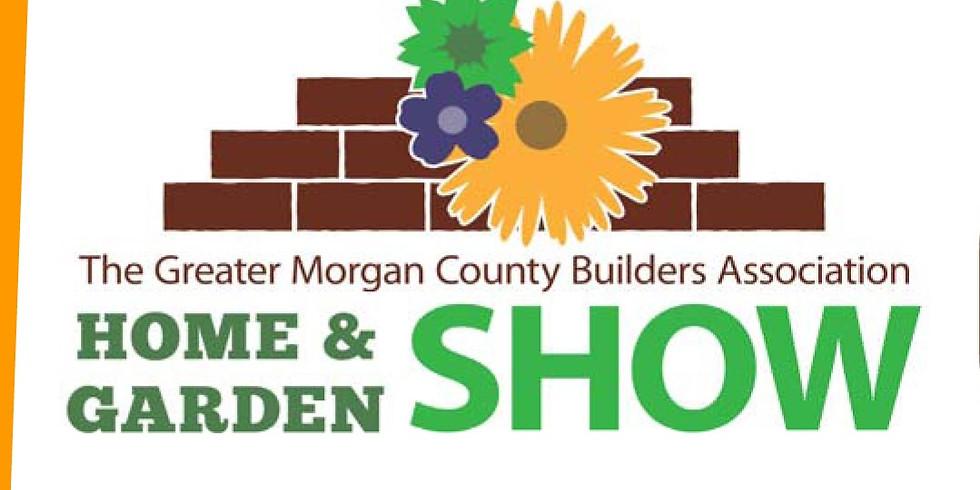 GMCBA Home & Garden Show