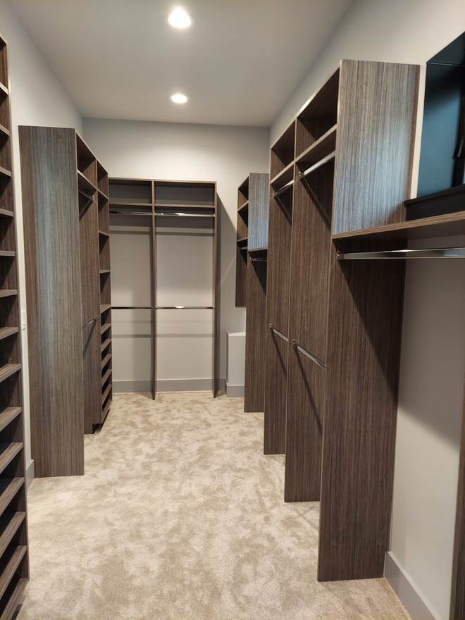 Closet Installed in Fayetteville, TN