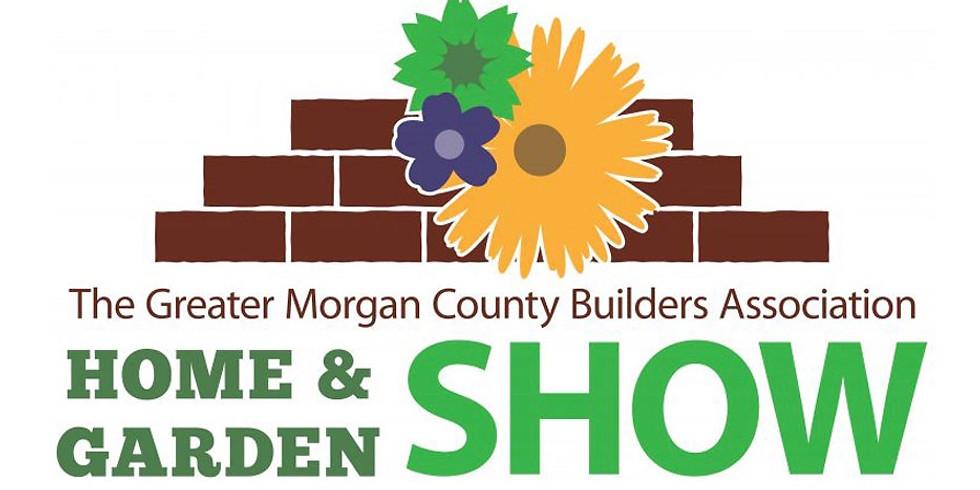 GMCBA- Morgan County Home and Garden Show