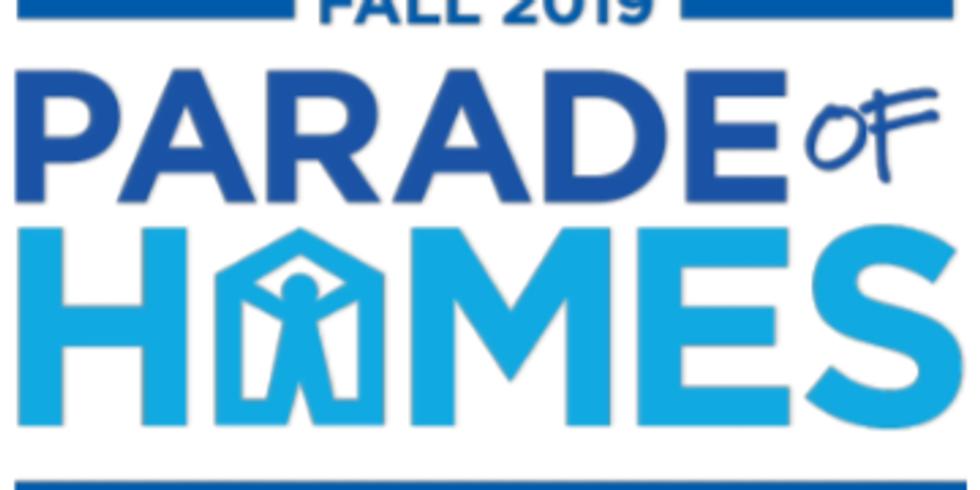 2019 Birmingham Fall Parade of Homes