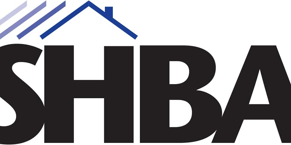 2020 SHBA Parade of Homes