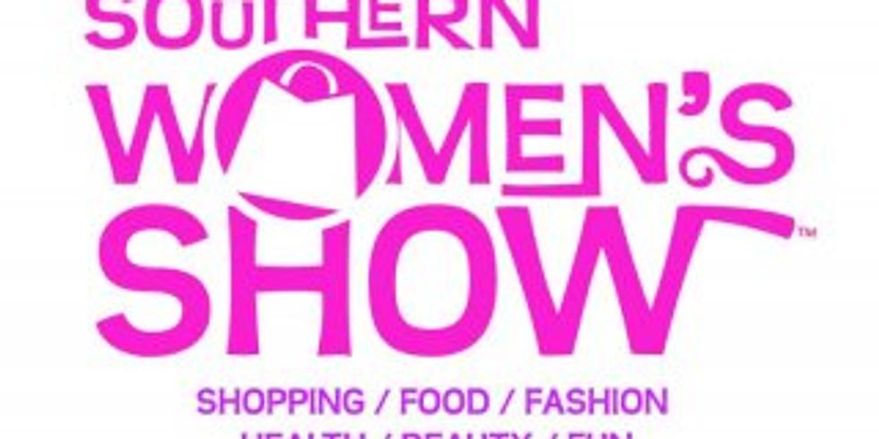 2019 Southern Women's Show
