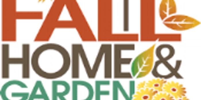 2019 Fall Home & Garden Show