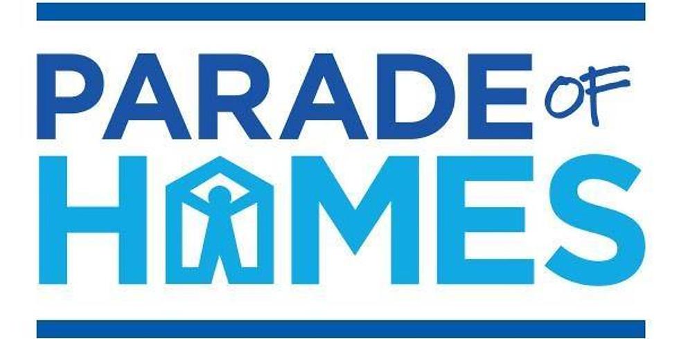 Summer 2020 Birmingham Parade of Homes