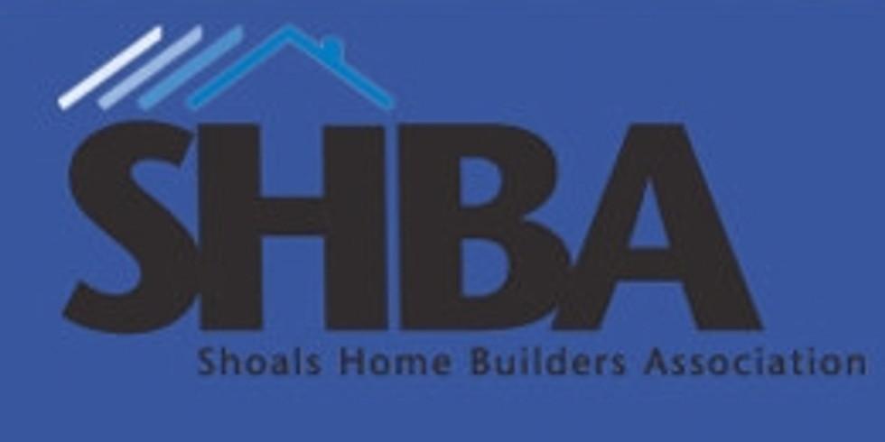 SHBA Spring Building & Remodeling Show