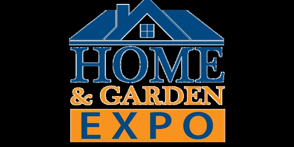 2019 WTVA Home & Garden Expo