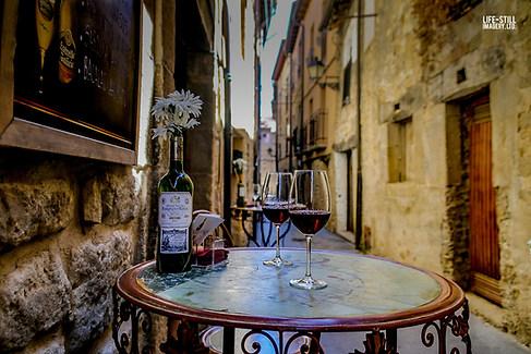 """""""A Laguardia Afternoon"""" Laguardia, La Rioja, Spain (2016)"""