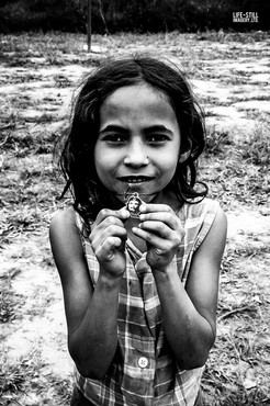 """""""St. Che of the Serra"""" Campinas, Brazil (2006)"""