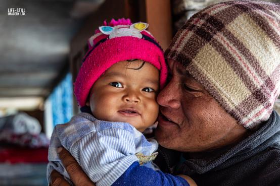 """""""Pride and Joy"""" Bamboo, Gandruk, Nepal (2019)"""