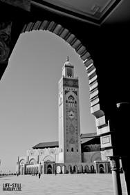 """""""The Mosque"""" Casablanca, Morocco (2017)"""