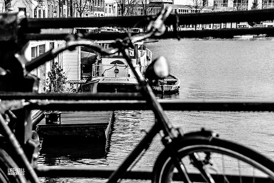"""Amsterdam"" Amsterdam, Holland (2014)"