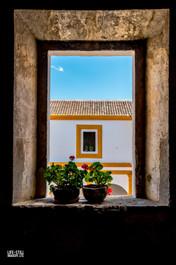 """A Window on Antigua"" Antigua, Guatemala (2015)"