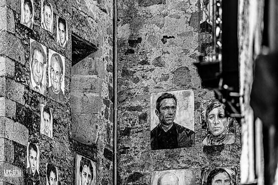 """""""Los Pobladores"""" Mogarraz, Spain (2019)"""