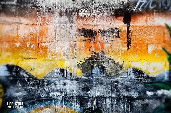 """The Spectre of Zapata,"" Oventik, Zapatista Autonomous Municipality, Chiapas, Mexico (2017)"