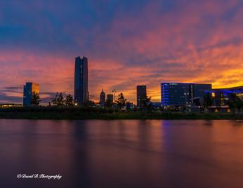 dbphoto okc at sunrise-3.jpg