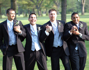 The Crew, Wedding Photographers