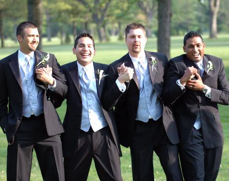 The Crew, Wedding Photographers
