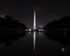 Washington Reflecting