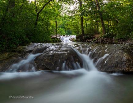 davidbphotography Little Niagara
