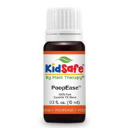 NEW PoopEase for kids and adults