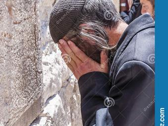 Ancient Men Wept - Ezra 3:12-13