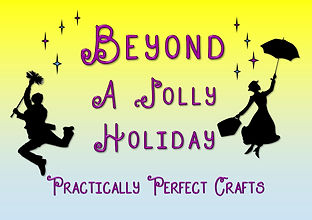 Beyond Imagination JOLLY HOLIDAY CRAFTS.