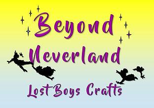 Beyond Imagination NEVERLAND CRAFTS.jpg