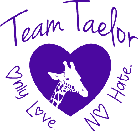 TT- Team Taelor- Decal