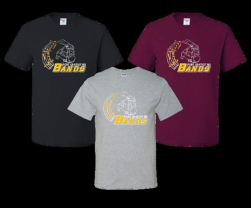 FGBands - Tshirt