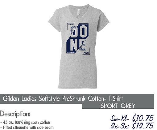 CPS-Ladies T-Shirt