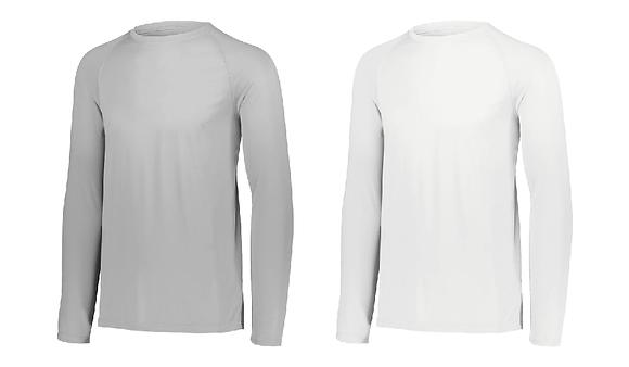 TW- Poly Long Sleeve
