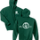 Thumbnail: #KarpStrong- Forest Green- YOUTH Hoodie, Sm-Xl