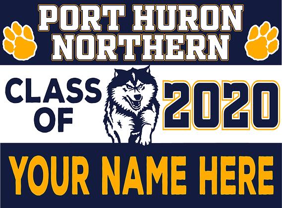 PHN 2020 Grad- Name
