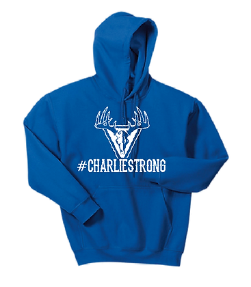 #CS- Adult- Hooded Sweatshirt (SM-XL)
